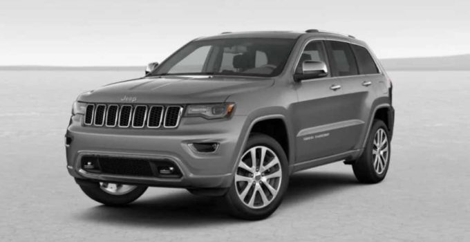 New 2022 Jeep Grand Cherokee SRT For Sale, Release Date, Price
