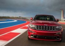 New 2022 Jeep Grand Cherokee SRT Price, Release Date, Pictures