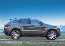 New 2022 Jeep Grand Cherokee Trailhawk For Sale, Release Date, Review