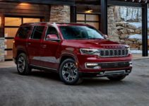 New 2022 Jeep Wagoneer Release Date, Price, Interior